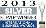 International Business Awards — Silver Stevie® Award