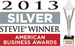 American Business Awards —  Silver Stevie® Award