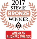 American Business Awards 2017 — Bronze Stevie® Support Award