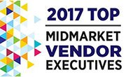 The Top Midmarket IT Vendor Executives by CRN