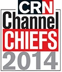 CRN Channel Chiefs 2014