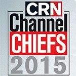 CRN 2015 Channel Chiefs