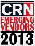 CRN Emerging Vendors 2013