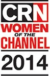 CRN Women of the Channel Awards 2014