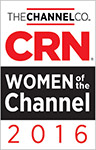 CRN 2016 Women of the Channel Award
