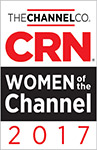 Women of the Channel 2017 by CRN