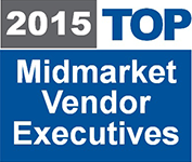 CRN Top Midmarket IT Vendor Executives 2015