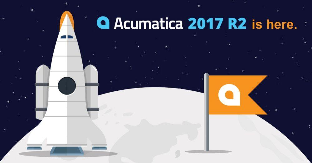 Acumatica 2017 R2 Launch Videos