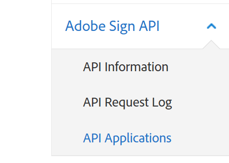 api application