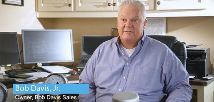 Acumatica Cloud ERP solution for Bob Davis Sales