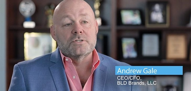 Acumatica Cloud ERP solution for BLD Brands