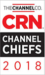 2018 Channel Chiefs By CRN