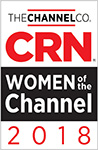 2018 Women of the Channel By CRN