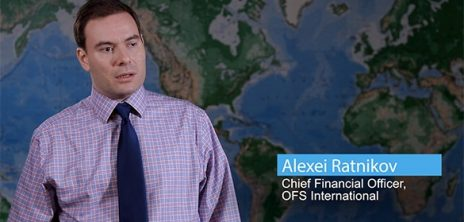 Acumatica Cloud ERP solution for OFS International