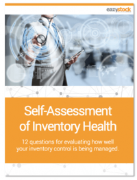 Inventory Health Self-Assessment