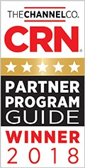 CRN 2018 Partner Program Guide