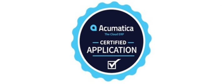 Announcing Our New Acumatica ISV Solution Certification Program