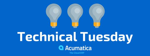 Technical Tuesday: Multi-Factor Authentication via Single