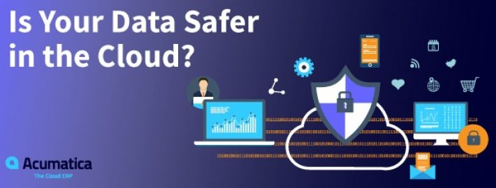 Is Your Data Safer in the Cloud?