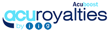 Information Integration Group (IIG) - Royalty Processing
