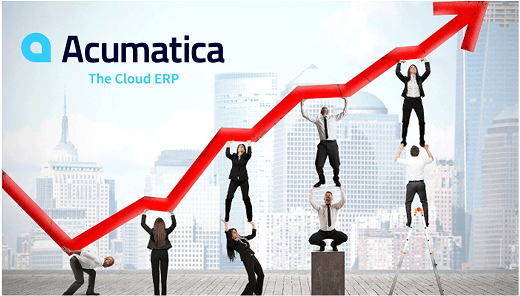 Acumatica Webinar: End Q4 On a High Note:  Plan Early and Bank on Success with Acumatica!