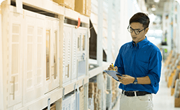 A Modern ERP Business Solution for Distribution