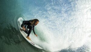 Firewire Surfboards successfully implemented Acumatica Cloud ERP system