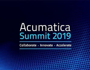 Acumatica Summit 2019 Keynotes