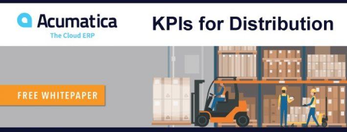 Key Performance Indicators for Distribution [Whitepaper]
