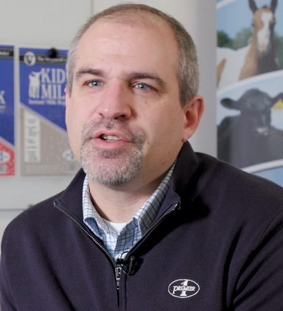 Ben Rothe, General Manager & CEO at Premier 1 Supplies