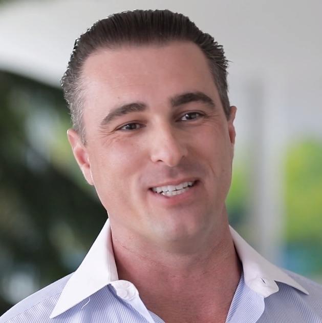 Charles Snyder, IT Director at ProPharma Distribution