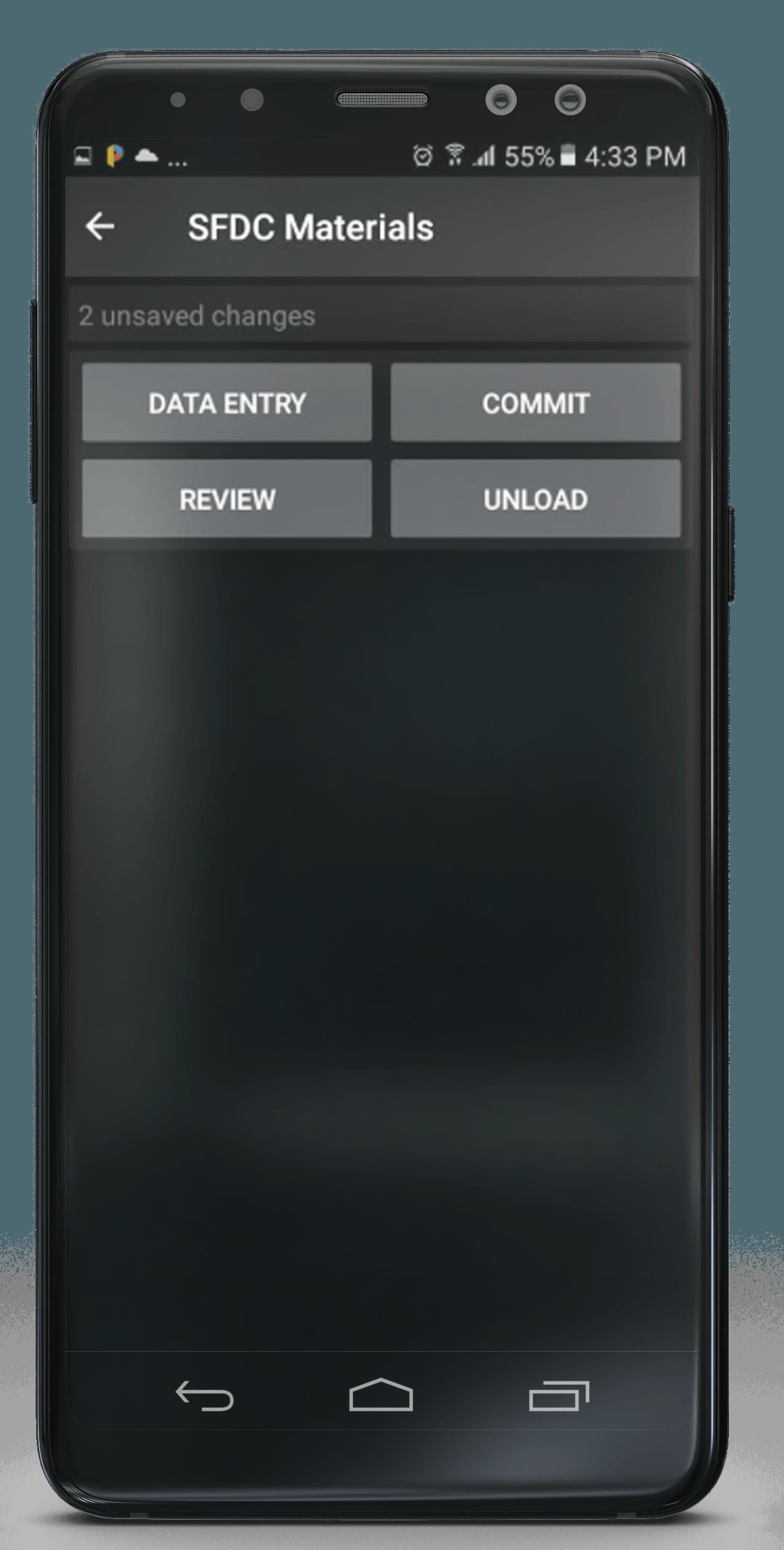 Control UI