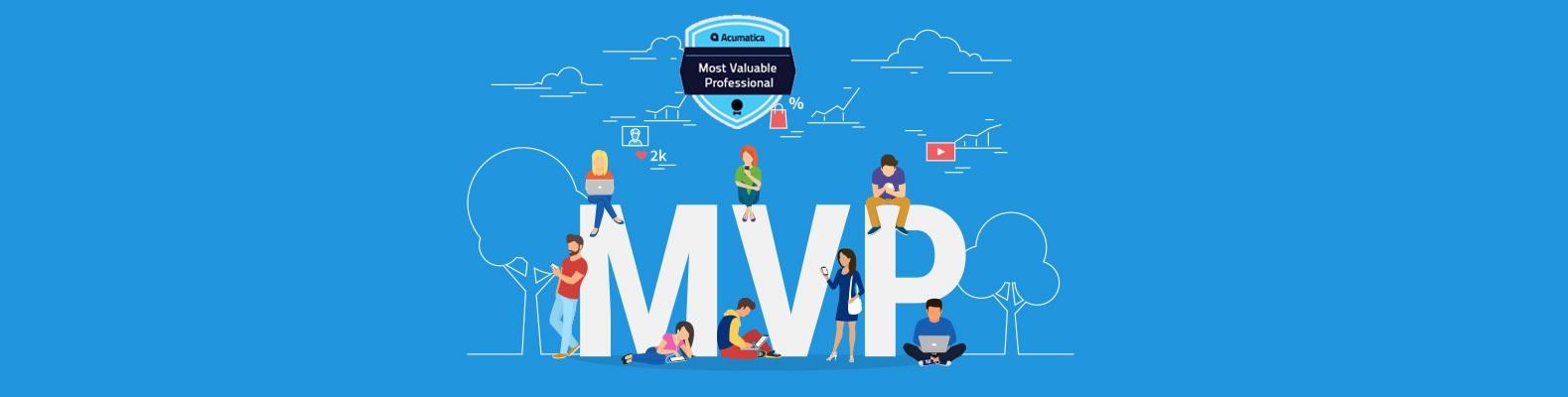 Acumatica MVP Program