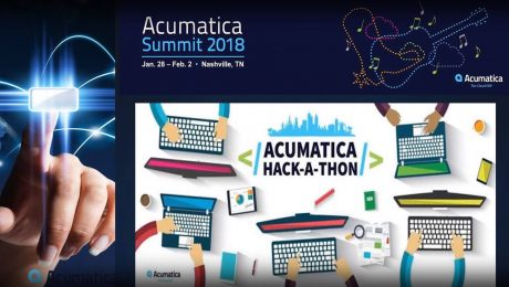 Acumatica Summit Hackathon 2018