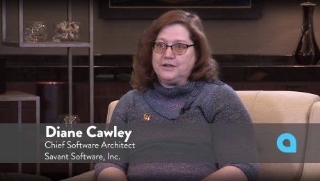 Acumatica Summit 2018 Partner Interviews: Diane Cawley