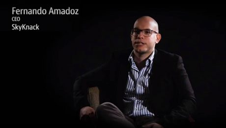 Acumatica Summit 2017 Partner Videos – Fernando Armadoz