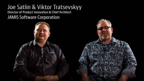 Acumatica Summit 2017 Partner Videos – Joe Satlin & Victor Tratsevskyy