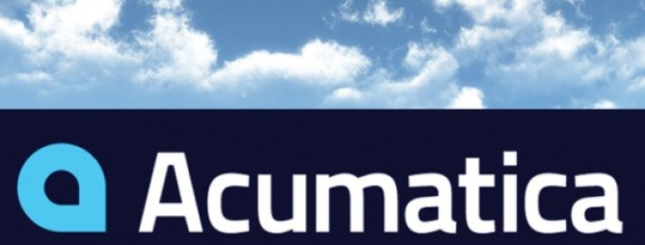 Integrate and Embed ERP in your Business Applications using Acumatica Cloud xRP [Webinar]