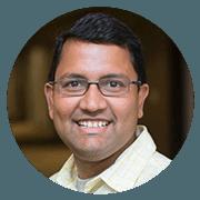 Ajoy Krishnamoorthy, Vice President, Platform Strategy