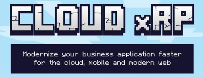 Modernize Your Business Applications Faster with Cloud xRP (Infographic)