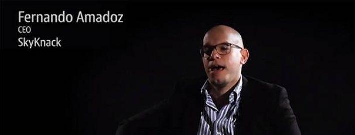 ISV Partner Developer Series Video – SkyKnack