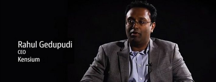ISV Partner Developer Video Series – Kensium