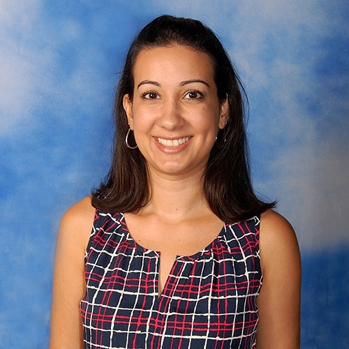 Stella Carneiro, Controller at Hartzell Construction