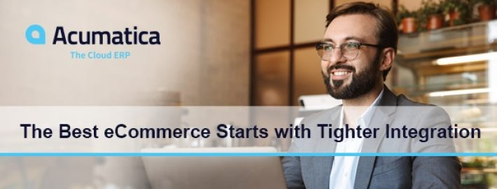 The Best eCommerce Starts with Tighter Integration [Whitepaper]