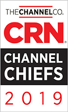CRN's 2019 Channel Chiefs
