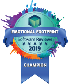 Emotional Footprint Champion