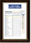 Puget Sound Business Journal Cloud Computing Companies