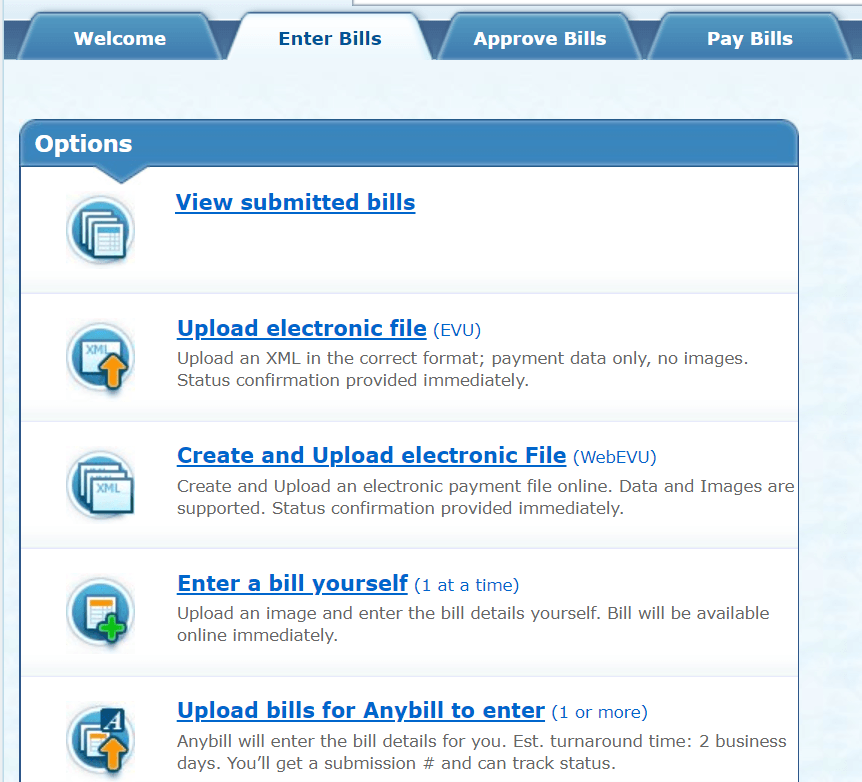 Acumatica Screenshot1