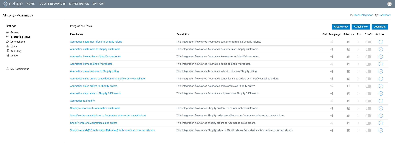 Acumatica_Shopify_Workflows