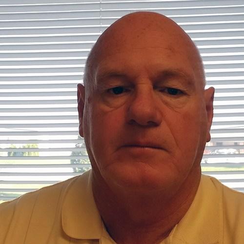 Glenn Pearson, Chief Financial Officer at R.A.S. Logistics